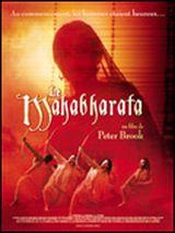 Affiche Le Mahabharata