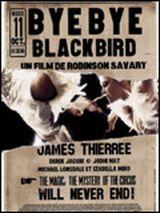 Affiche Bye bye blackbird