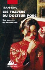 Couverture Les Travers du docteur Porc
