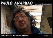 Affiche Paulo Anarkao