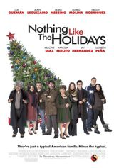 Affiche Nothing Like the Holidays