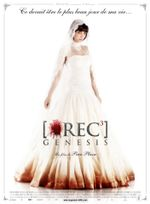 Affiche [REC]³ Genesis