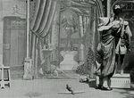 Affiche Guillaume Tell et le clown