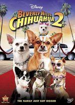 Affiche Le Chihuahua de Beverly Hills 2