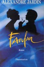 Couverture Fanfan