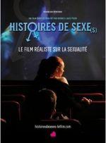 Affiche Histoire de sexe(s)