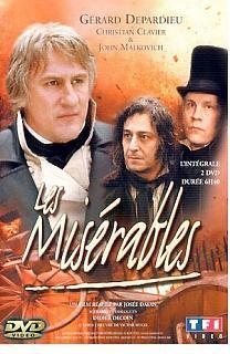 Les Miserables Gerard Depardieu