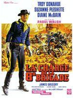 Affiche La Charge de la 8e brigade