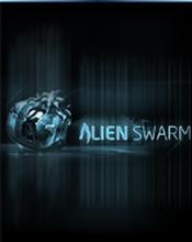 Jaquette Alien Swarm