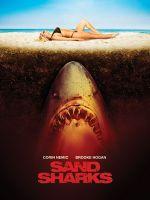 Affiche Les Dents de la plage