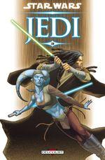 Couverture Rite de passage - Star Wars : Jedi, tome 3