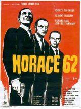 Affiche Horace 62