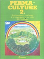 Couverture Permaculture 2