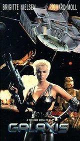 Affiche Starforce
