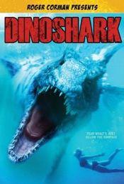 Affiche Dinoshark