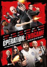 Affiche Operation : Endgame