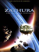 Affiche Zathura, une aventure spatiale