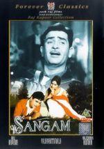 Affiche Sangam