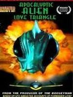 Affiche Alien Love Triangle