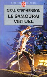 Couverture Le Samouraï virtuel