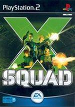 Jaquette X-Squad