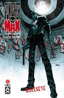 Couverture Bullseye - Punisher Max, tome 2