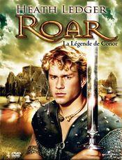 Affiche Roar : La Légende de Conor