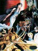 Affiche Saint Seiya : La Bataille des dieux