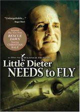 Affiche Petit Dieter doit voler