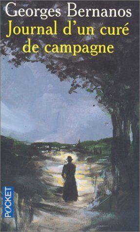"""Résultat de recherche d'images pour """"journal d'un curé de campagne"""""""