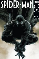 Couverture Les Illusions perdues - Spider-Man Noir, tome 1