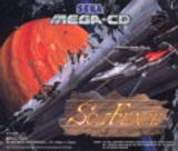 Jaquette Sol-Feace + Cobra Command
