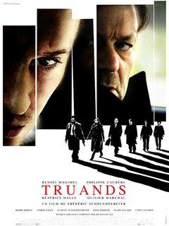 Affiche Truands