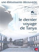 Affiche Le Dernier voyage de Tanya