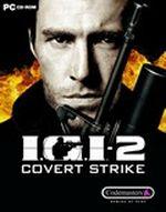 Jaquette IGI 2 : Covert Strike