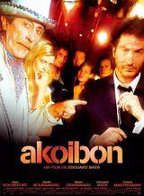 Affiche Akoibon