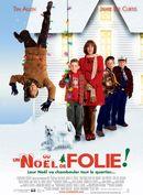 Affiche Un Noël de folie !