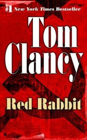 Couverture Red Rabbit