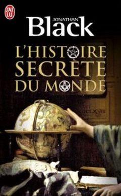 Couverture L'histoire secrète du monde