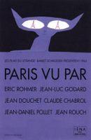 Affiche Paris vu par