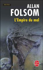 Couverture L'empire du mal