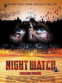 Affiche Night Watch