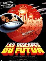 Affiche Les Rescapés du Futur