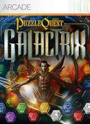 Jaquette Puzzle Quest : Galactrix