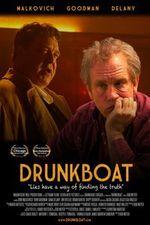 Affiche Drunkboat