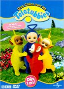 Affiche Teletubbies