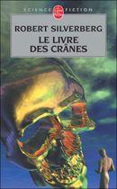 Couverture Le Livre des crânes
