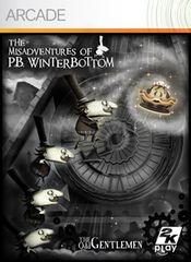 Jaquette Les Mésaventures de P.B. Winterbottom