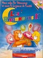 Affiche Les Bisounours 2