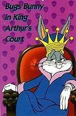 Affiche A Connecticut rabbit in king Arthur's court